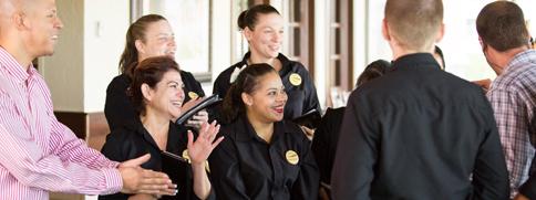 Hourly Jobs Olive Garden